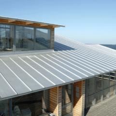 Jarak Kuda Baja Ringan Untuk Spandek Atap Rumah Sekrup