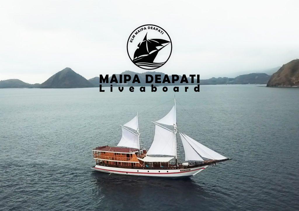 KLM Maipa Deapati Liveaboard