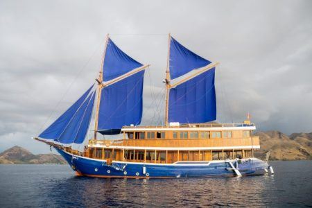 Charter Boat Cajoma V