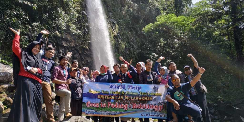 Paket Tour Padang Bukittinggi