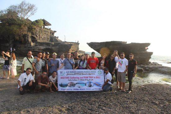 Paket Wisata Bali 4 Hari 3 Malam