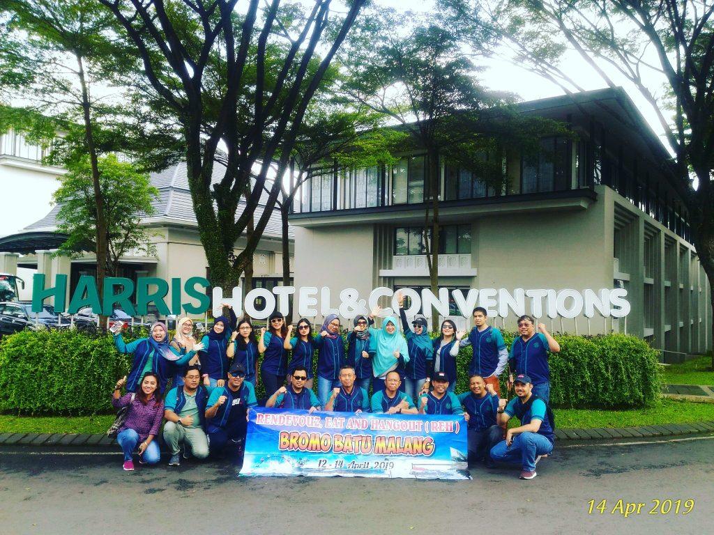 Paket Wisata Tour Bromo Batu Malang Murah dari Surabaya