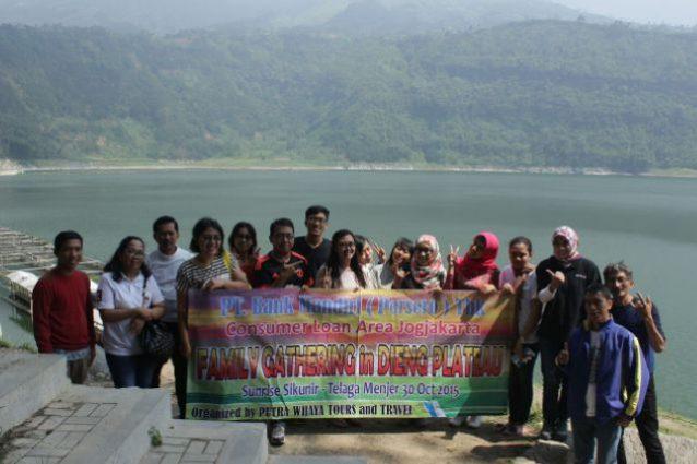 Agen Perjalanan Paket Wisata Dieng dari Jogja