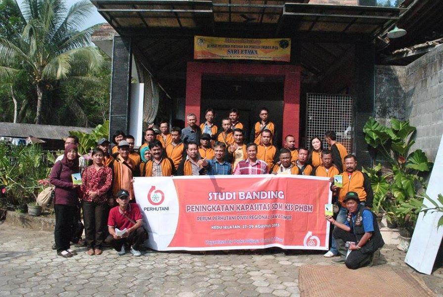 Paket Wisata Study Banding Kunjungan Dinas ke Jogja Gunung Kidul