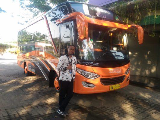 Sewa Mini Bus Pariwisata Jogja