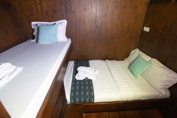 Lower Deck Cabin 2