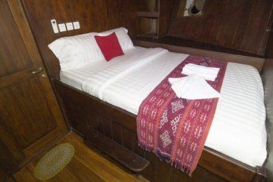 Lower Deck Cabin 5