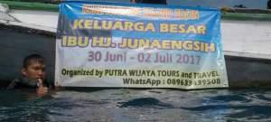 Paket Wisata Tour Trip Karimunjawa Murah