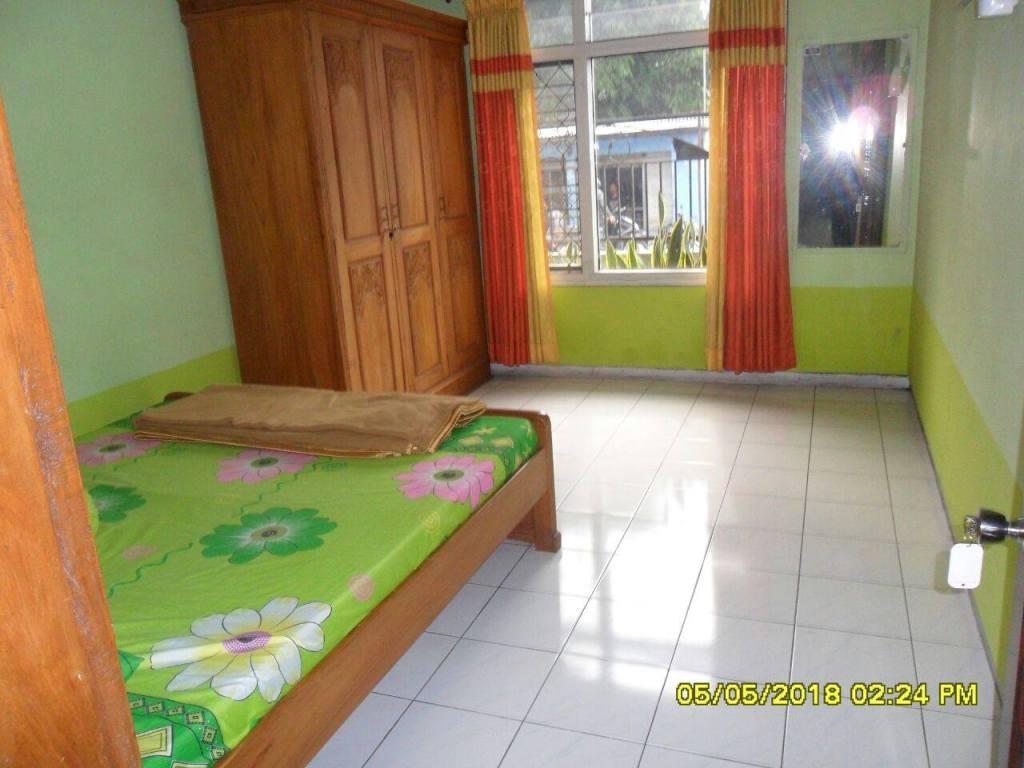 Kamar Tamu 2 Villa Arwina Homestay