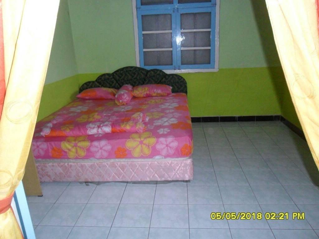 Kamar Tamu Villa Arwina Homestay