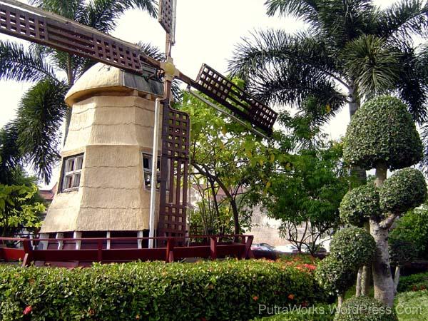 KL MENJERIT 2007 - Day 1 : Johore Bahru, Malacca and Kuala Lumpur (4/6)