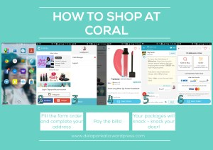 How To Shop at CORAL