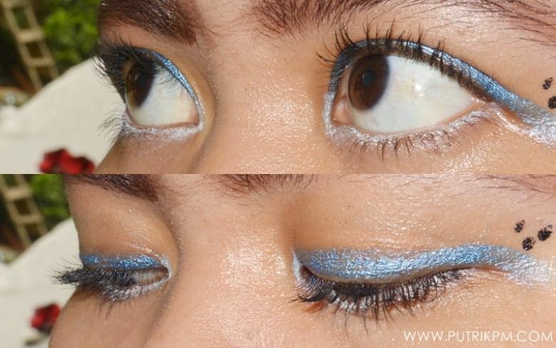 4D Mascara Missha The Style