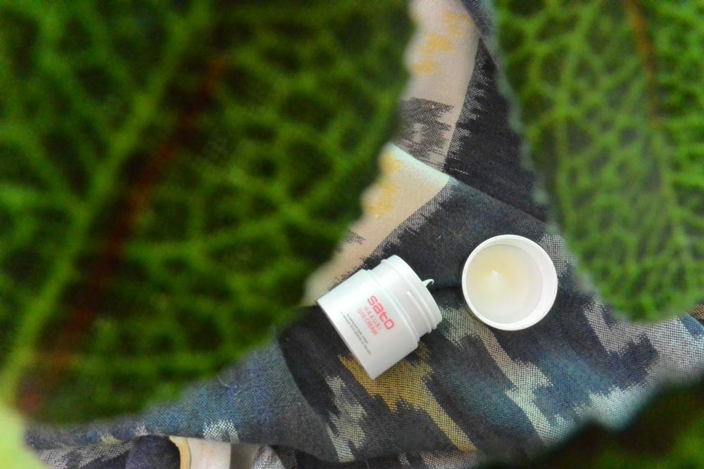 Hakubi Q10 Cream – Oily Skin Review