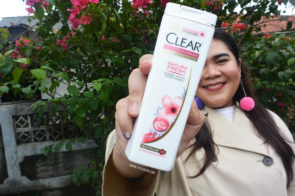 Home Tester Club_CLEAR Sakura Fresh