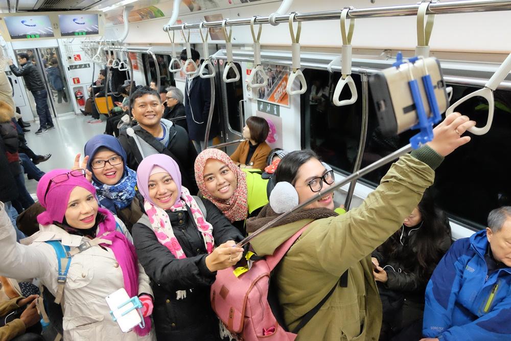 KOREA TRIP_backpackeran di korea