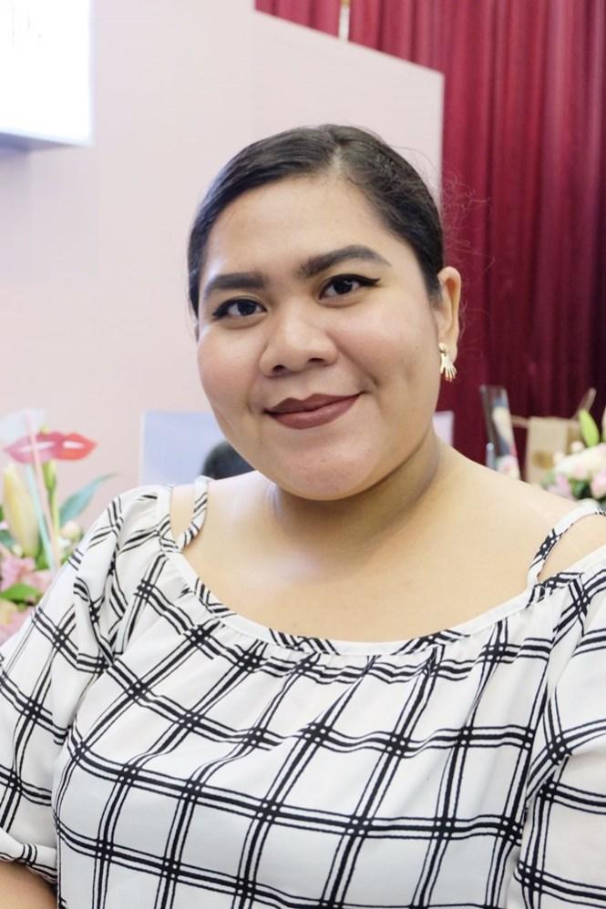 Puteri Indonesia 2017_Mustika Ratu