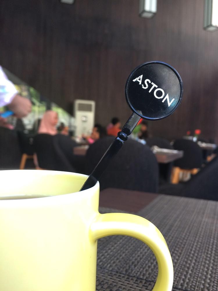 Aston Priority Simatupang