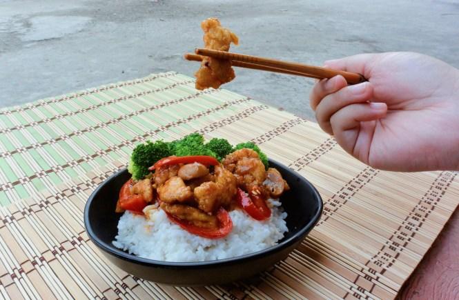 Ayam Lada BangJo