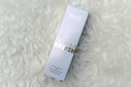 Biokos Derma Bright Intensive Whitening Foam
