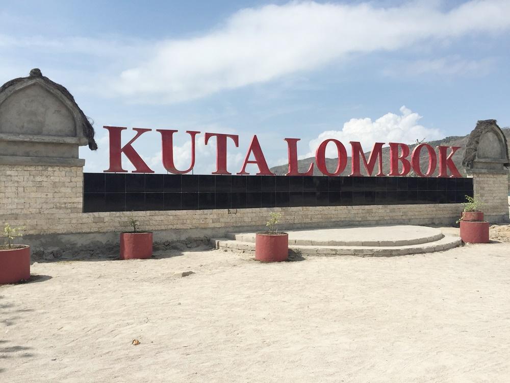 Liburan Ke Lombok Dengan Orang Tua