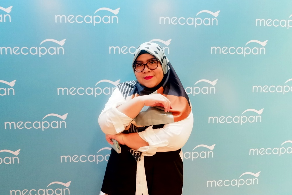 MECAPAN OFFICIAL LAUNCH
