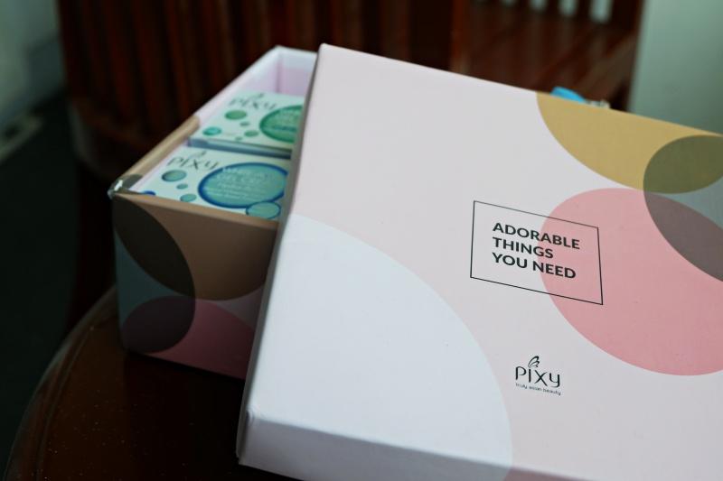 pixy-white-aqua-series-review