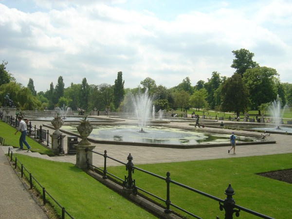London Softskill Tourism Silvermist