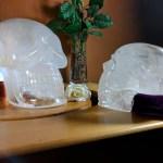 crystals, crystal skull, ancient crystal skull, super baby einstein