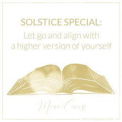 solstice, ascension, lightworker, energy healing