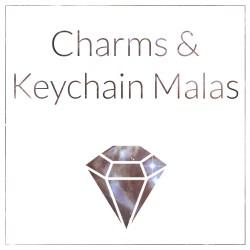 Charms & Keychain Malas