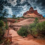 bell rock, sedona, believe in yourself, life coach, spiritual coach
