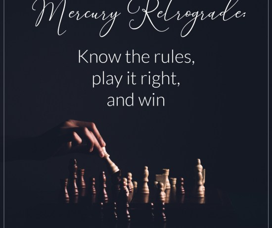 jeswin thomas, mercury retrograde, course correction, astrology, blame mercury