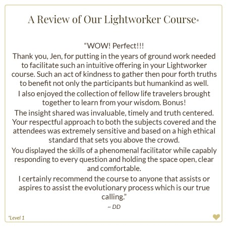lightworker course, ascension course, awakening, awakening journey, spiritual journey