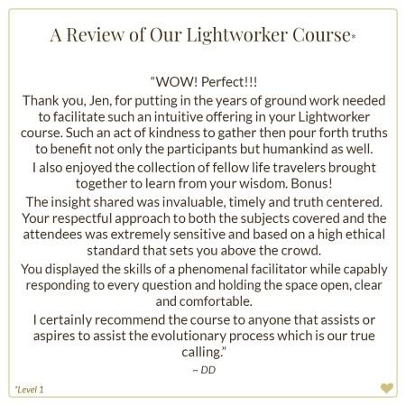lightworker course, ascension course, awakening, awakening journey, spiritual journey