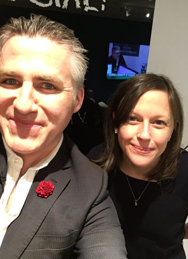 jen wozny, dylan black, put the light here, big moment, authentic self