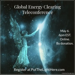 shaman, lightwarriors, lightworkers, energy clearing, advanced healer