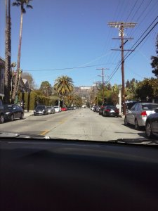 hollywood sign, road trip, tourist in la, ottawa business,