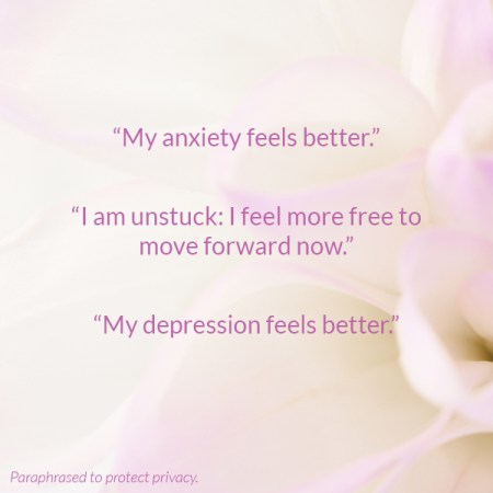healing anxiety, holistic healing anxiety, i am stuck, energy healing depression, reiki for depression