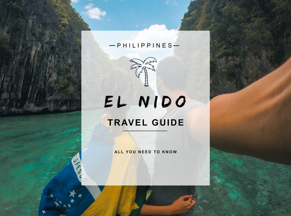 El Nido Complete Travel Guide