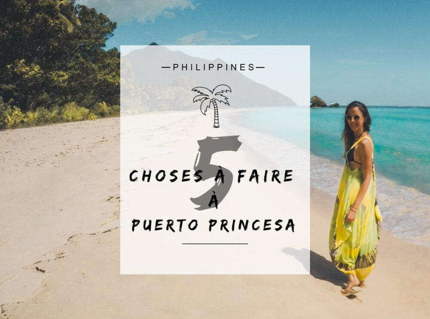 Puerto Princesa Header