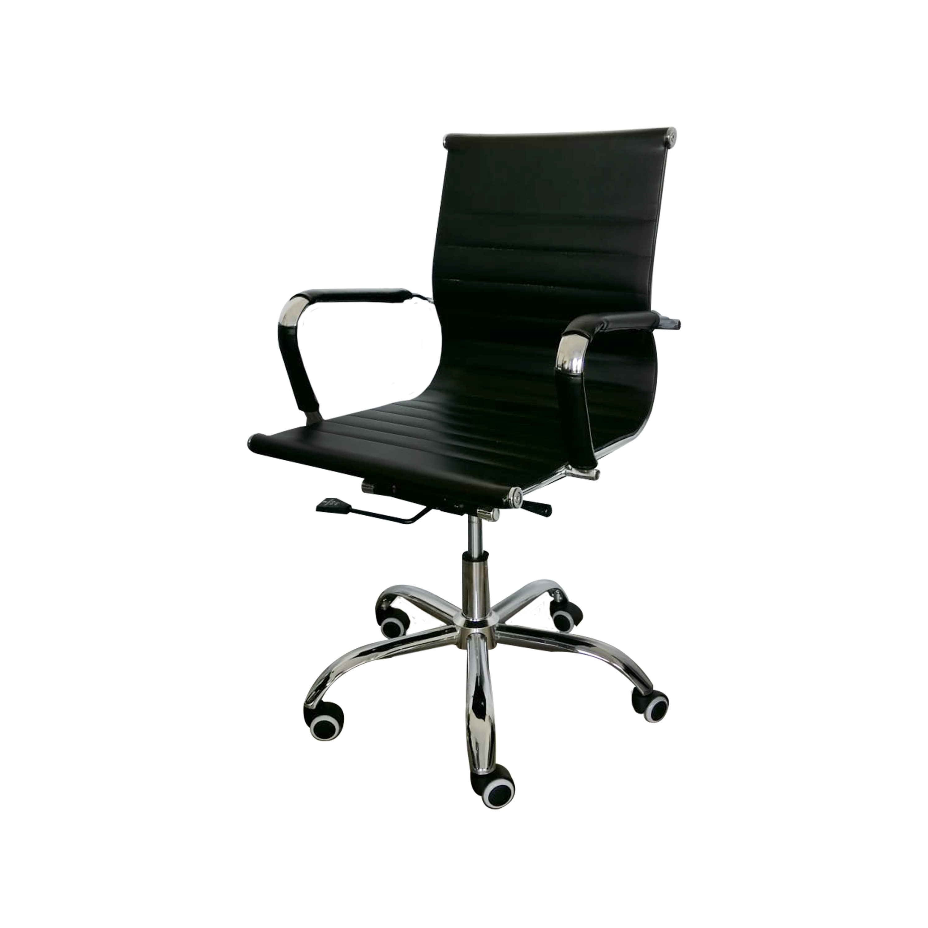 Low Back Office Chair Low Back Executive Chair Putu Lk