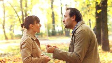 Kata-kata Kasar Dapat Menyebabkan Putus Cinta