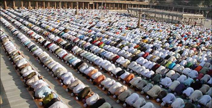 Propisi vezani za dan Bajrama i obavljanje Bajram-namaza