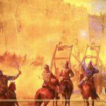 Napad Mongola