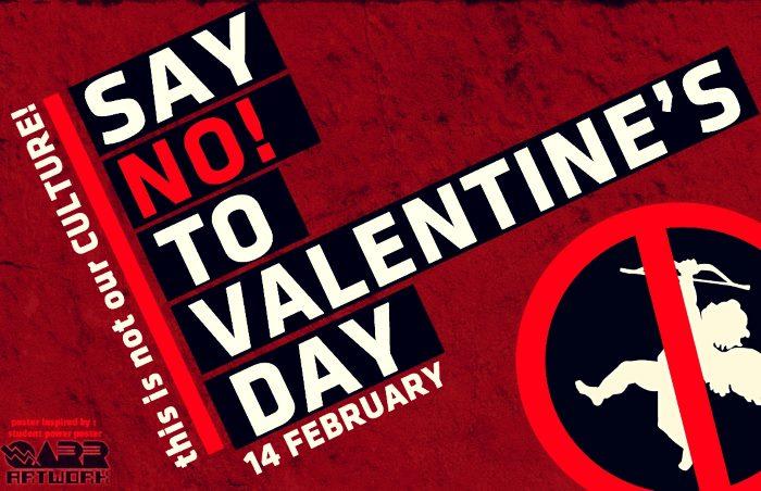 Ne Valentinovom