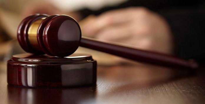 Vracanje prava pred tagutskim sudom