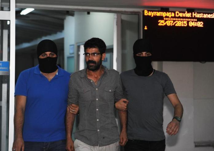 U racijama su uhapšeni osumnjičeni pripadnici Islamske države Irak i Levant i Radničke partije Kurdistana [Anadolija]