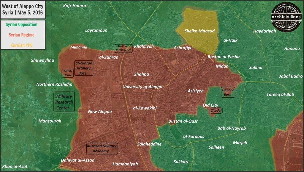 Mapa Halepa