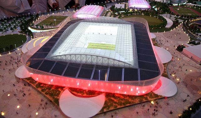 Katar svjetski kup 2022